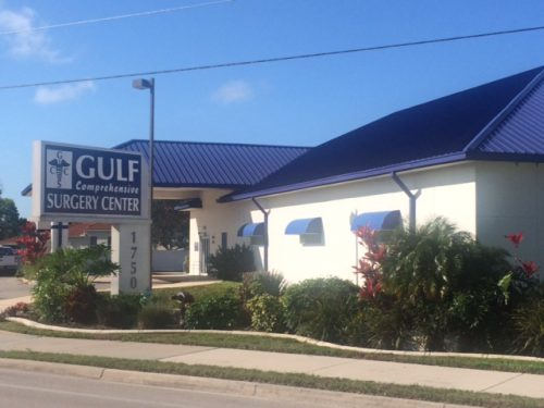 Gulf Comprehensive Surgery Center